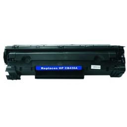 Huismerk Alternatieve toner  voor de  HP  CB436A 36A