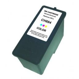 Huismerk Cartridge voor DELL CH884
