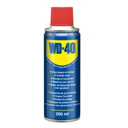 WD40 spuitbus 200ml