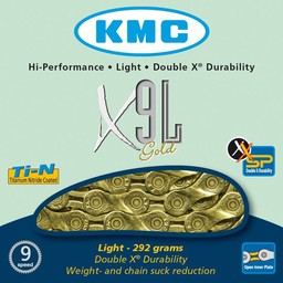 KMC KMC kett X9L gd