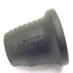 Shimano Shim draaigrip Nexus 8v zw
