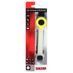 Simson Simson refl armband Bungee led