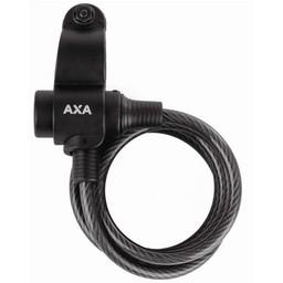 Axa spir kabelslot Rigid 180/8