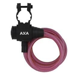 Axa spir kabelslot Zipp 120/8 rz