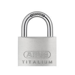 Abus hangslot Titalium 60mm krt
