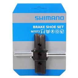 Shimano Shim remblokset canti M70T2 (2)