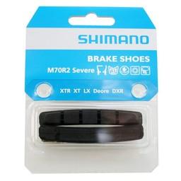 Shimano Shim remblokrubber v-br M70R2 + 1mm