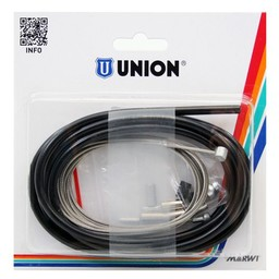 Union Union cpl kabel rem 2 nipp rvs