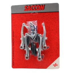 Saccon Saccon v-br set v + a alu