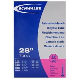 Schwalbe Schw bnb 28x1 light fv 80 (SV20)