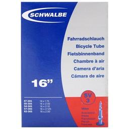 Schwalbe Schw bnb 16x1.75 fv (SV3)