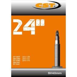 Cst CST bnb 24x1.75/2.125-1 3/8 fv 40mm