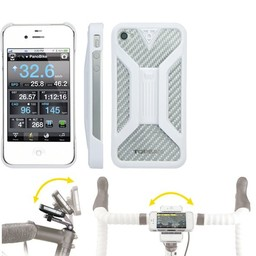 Topeak Topeak RideCase Iphone 4 wt cpl