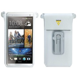 Topeak Topeak Drybag smartph 6 inch wt cpl