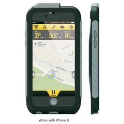 Topeak Topeak RideCase WP Iphone 6 cpl