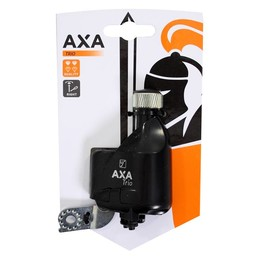 Axa Axa dyn Trio R stl wiel