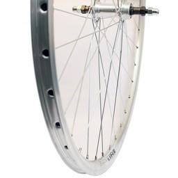 <br />  a wiel 28 freew vast hoge velg