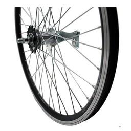 <br />  a wiel 24x 1.75 hoog rn zw
