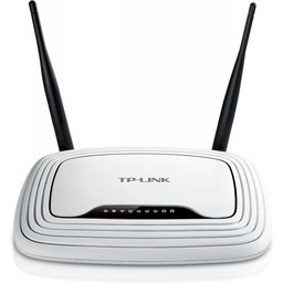 TP-Link TP-Link draadloze router 300 Mbps