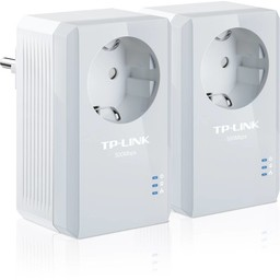 TP-Link TP-Link powerline adapter 500 Mbps