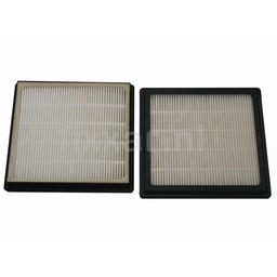 Huismerk NILFISK Extreme H12 hepa filter series X100 > X300C