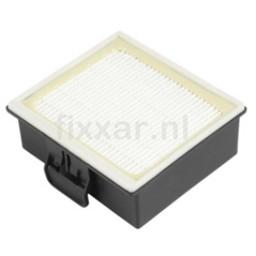 Huismerk BOSCH/ SIEMENS H12 hepa filter 426966 series