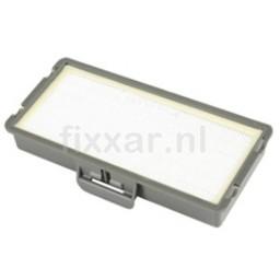 Huismerk BOSCH/ SIEMENS H12 hepa filter 491669 series