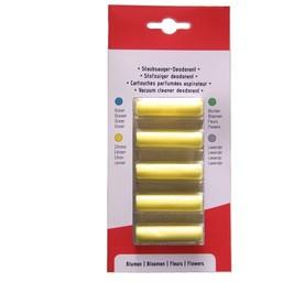 Huismerk Geurstaafjes lemon (geel)