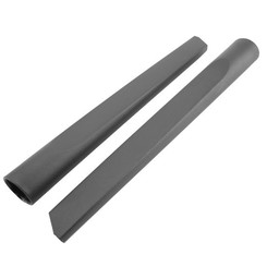 Huismerk Spleet/ kieren/ plinten zuiger 35mm/ 35cm, extra lang