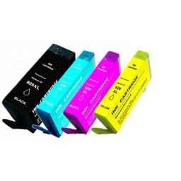 Huismerk Set cartridges voor Hp 920Xl