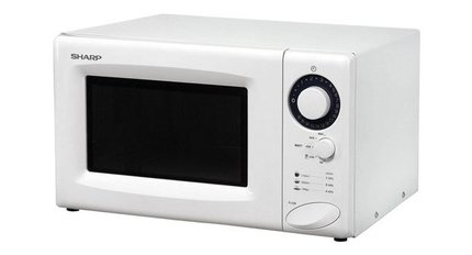 Magnetron/Oven