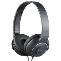 JVC On Ear met Superieur geluid, Opvouwbaar