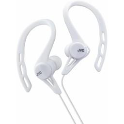 JVC In Ear Sport met oorclip