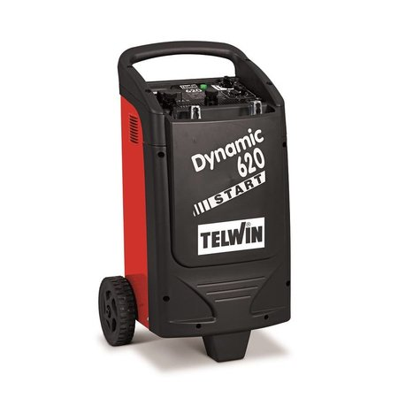 Telwin Acculader/Startbooster Dynamic 620 Start 12-24V