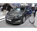 Laadkabel Chevrolet Volt