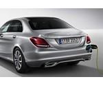 Laadkabel Mercedes-Benz C350e Plug-in Hybrid