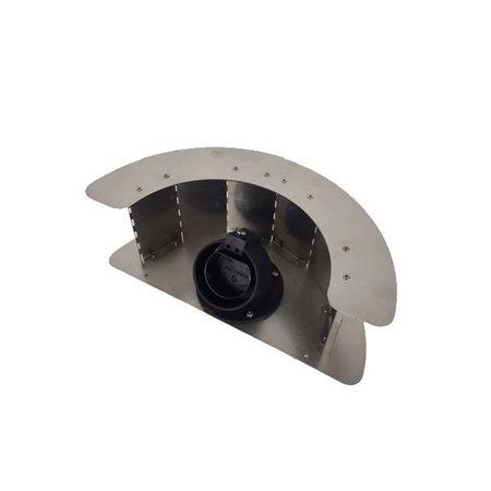 Ratio Kabelhouder laadkabel type 2