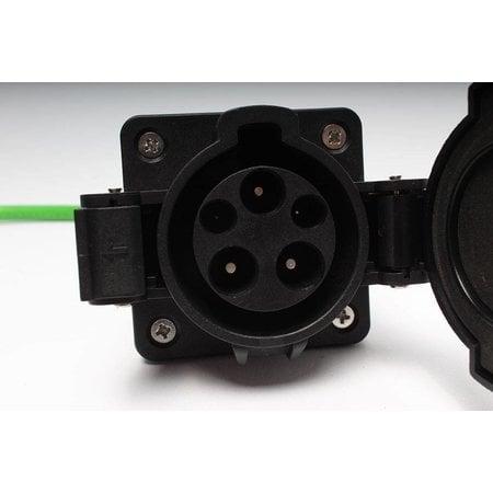 Ratio Adapter type 1 naar type 2