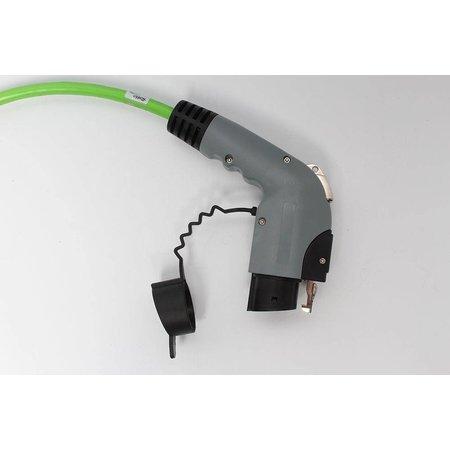 Ratio Adapter type 2 naar type 1