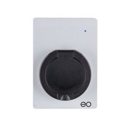 EO EOmini Laadstation type 2 Outlet 32A - Wit