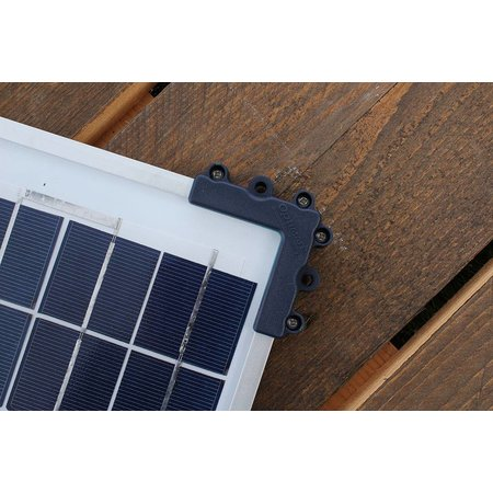 Tecmate Optimate Solar 40W zonnepaneel