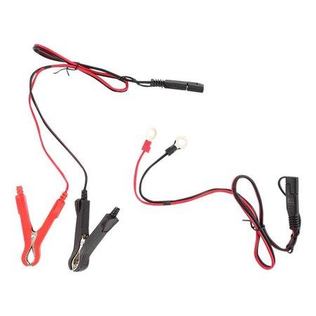 ABSAAR Smartlader PRO 8.0 8A 12/24V