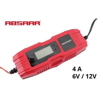 ABSAAR AB-4 druppellader