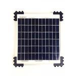 Acculaders en druppelladers op zonne energie