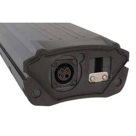 E-Bike Vision Fietsaccu 36V Gazelle Innergy - Bagagedrager - 10,4Ah - 377Wh