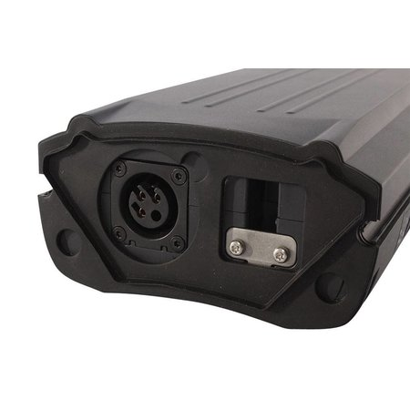 E-Bike Vision Fietsaccu 36V Gazelle Innergy - Bagagedrager - 13,6Ah - 490Wh