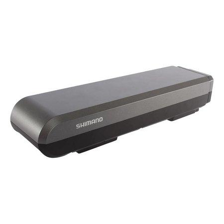 Shimano Steps BT-E6000 - 36V accu 418Wh (11,6Ah) - bagagedrager
