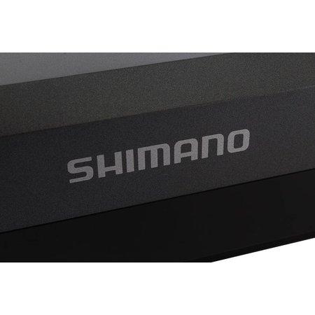 Shimano Steps BT-E6000 - 36V fietsaccu 418Wh (11,6Ah) - bagagedrager
