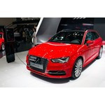 Laadstation Audi A3 e-tron
