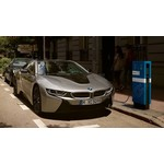 Laadstation BMW i8